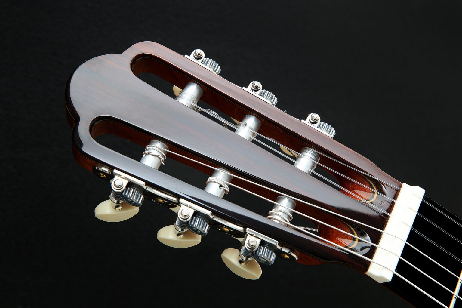 Guitarras de Angel Benito Aguado - Guitarras de concierto - Gran Concierto