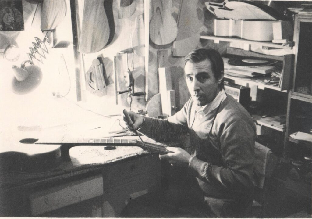 Ángel Benito Aguado